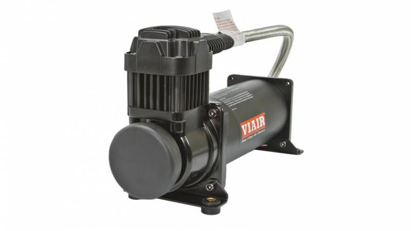 Airlift 27681 3P Pressure Controller WITH TANK AND COMPRESSOR