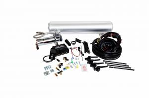 Air Management Systems & Accessories - AIR LIFT PERFORMANCE AIR MANAGEMENT SYSTEMS