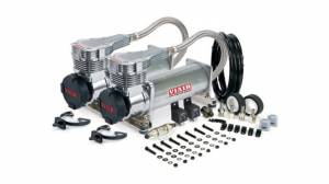 Air Management Systems & Accessories - Air Pumps