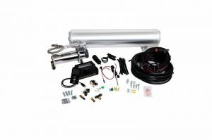 A5 SPORTBACK (2WD) 2009-UP - Complete Kit - AirForce - AirForce Suspension AUDI W/ Air Lift Controls: A5 SPORTBACK (2WD) 2009-UP