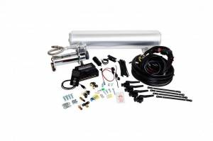 E 30 4/6 CYL OE f45 (Frt Welding OE Rr Separated) 1982-1992 - Complete Kit - AirForce - AirForce Suspension BMW W/ Air Lift Controls: E 30 4/6 CYL OE f45 (Frt Welding OE Rr Separated) 1982-1992