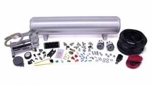 F430 2005-2009 - Complete Kit - AirForce - AirForce Suspension FERRARI W/ Air Lift Controls: F430 2005-2009