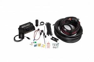 Air Management Systems & Accessories - AIR LIFT PERFORMANCE AIR MANAGEMENT SYSTEMS - AIRLIFT PERFORMANCE - Airlift 27680 3P Pressure Controller 1/4TH NO TANK, NO COMPRESSOR : 27680