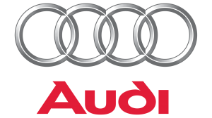 AUDI - A3 8V1 2WD f50 (Rr Multi-Link Suspension) OE Rr Separated 2012-UP