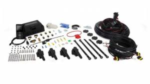 Air Management Systems & Accessories - AIR LIFT PERFORMANCE AIR MANAGEMENT SYSTEMS - AIRLIFT PERFORMANCE - Airlift 27790 3H Height and Pressure Controller 1/4TH HARD LINES NO TANK, NO COMPRESSOR : 27690