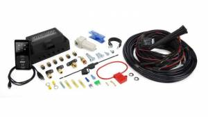 Air Management Systems & Accessories - AIR LIFT PERFORMANCE AIR MANAGEMENT SYSTEMS - AIRLIFT PERFORMANCE - Airlift 27780 3P Pressure Controller 1/4TH HARD LINES NO TANK, NO COMPRESSOR : 27780