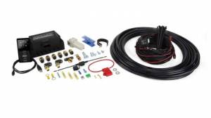 Air Management Systems & Accessories - AIR LIFT PERFORMANCE AIR MANAGEMENT SYSTEMS - AIRLIFT PERFORMANCE - Airlift 27765 3P Pressure Controller 3/8TH HARD LINES NO TANK, NO COMPRESSOR : 27765